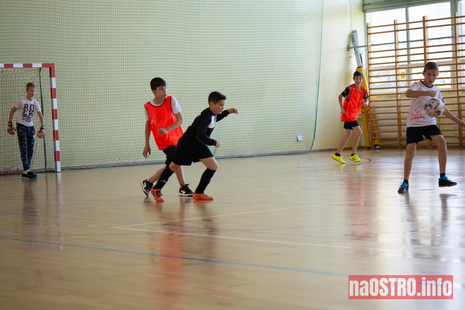 NaOSTRO DDKCh turniej Piłki Nożnej-21