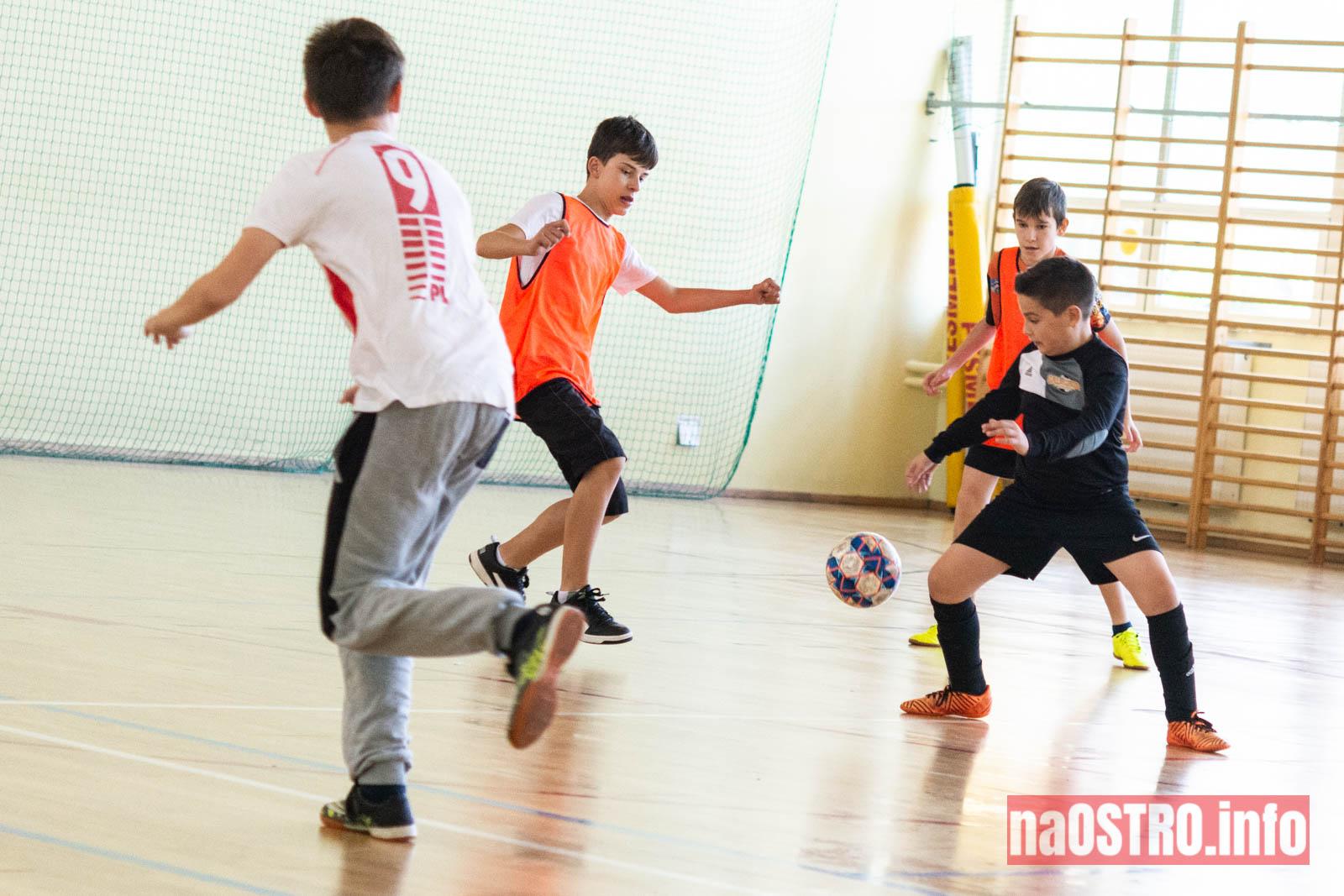 NaOSTRO DDKCh turniej Piłki Nożnej-23