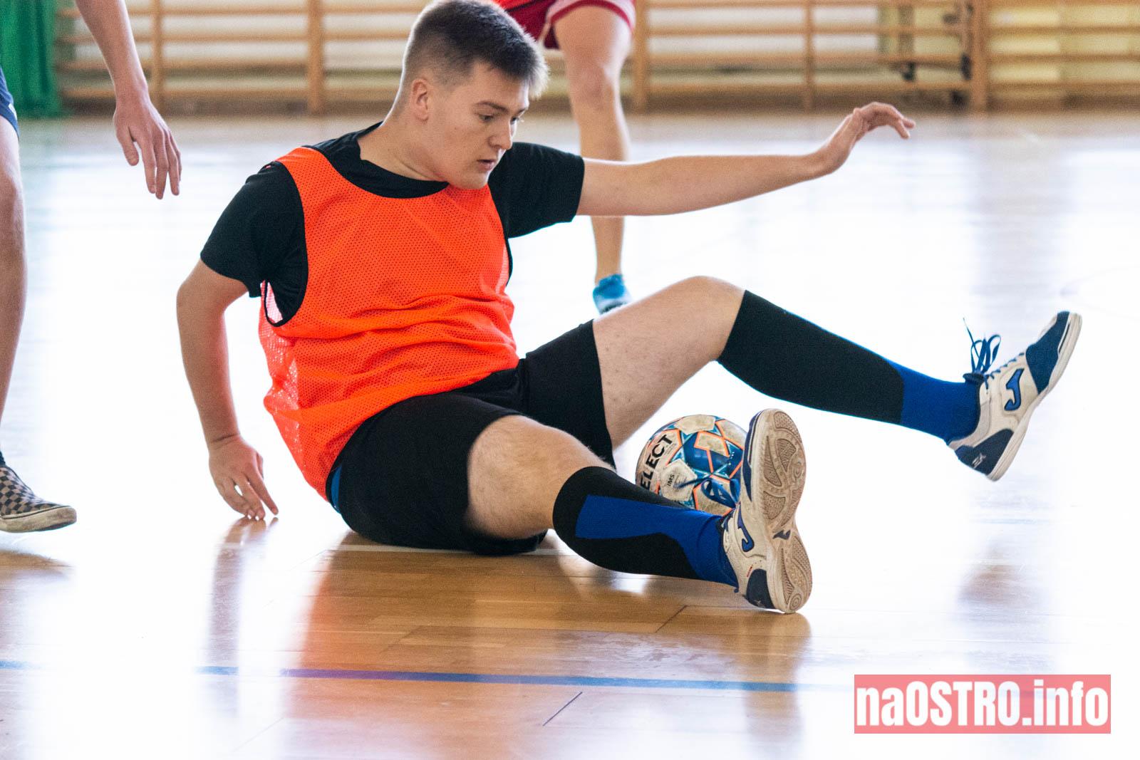 NaOSTRO DDKCh turniej Piłki Nożnej-5