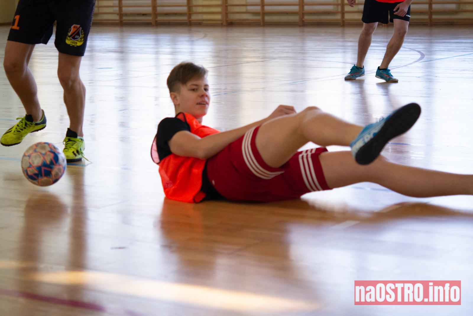 NaOSTRO DDKCh turniej Piłki Nożnej-6
