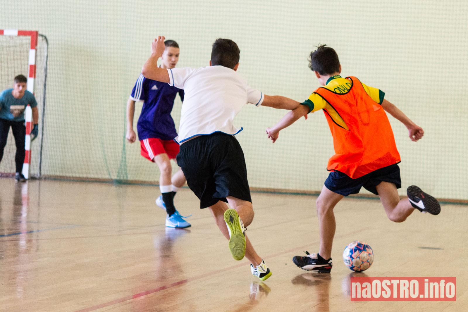 NaOSTRO DDKCh turniej Piłki Nożnej-7