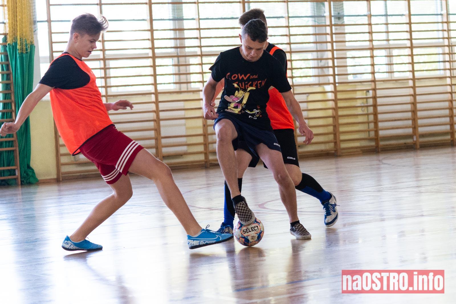 NaOSTRO DDKCh turniej Piłki Nożnej-8