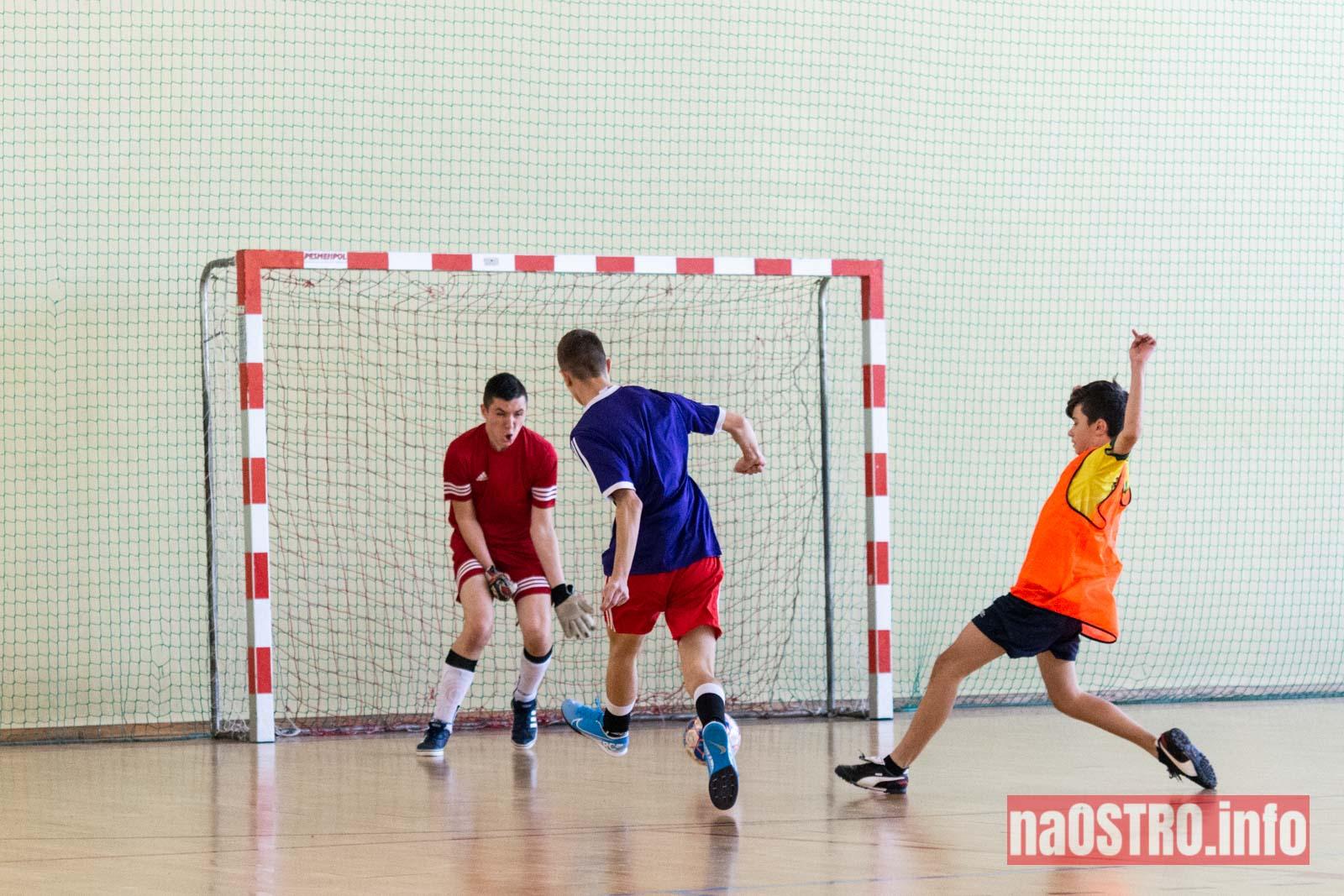 NaOSTRO DDKCh turniej Piłki Nożnej-9
