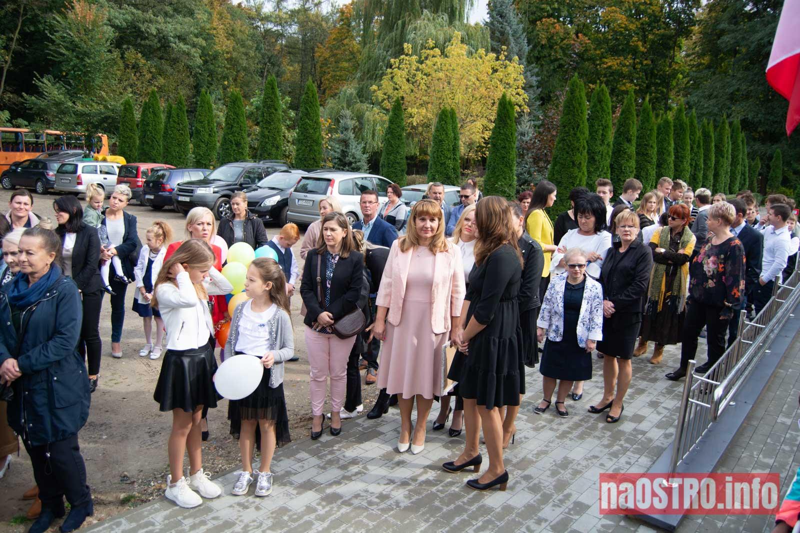 NaOSTRO Otwarcie Szkoły w Bałtowie-103