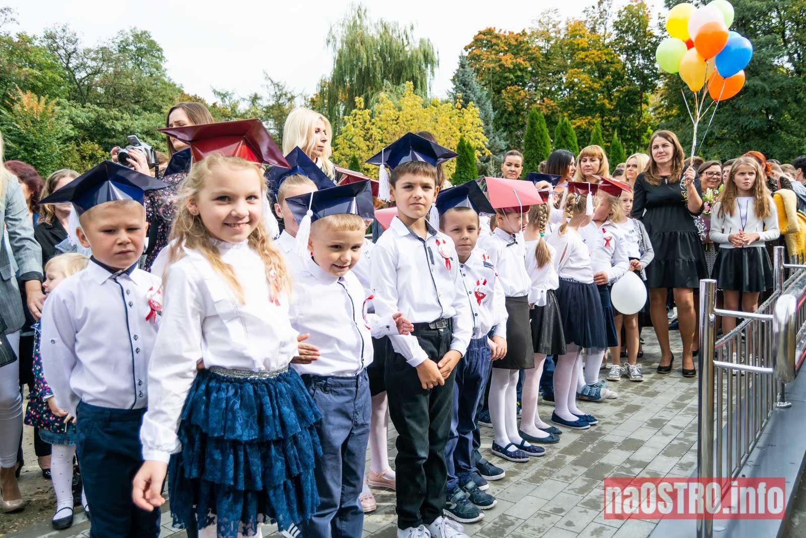 NaOSTRO Otwarcie Szkoły w Bałtowie-108