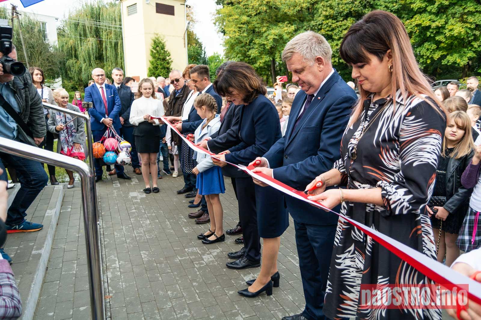 NaOSTRO Otwarcie Szkoły w Bałtowie-114