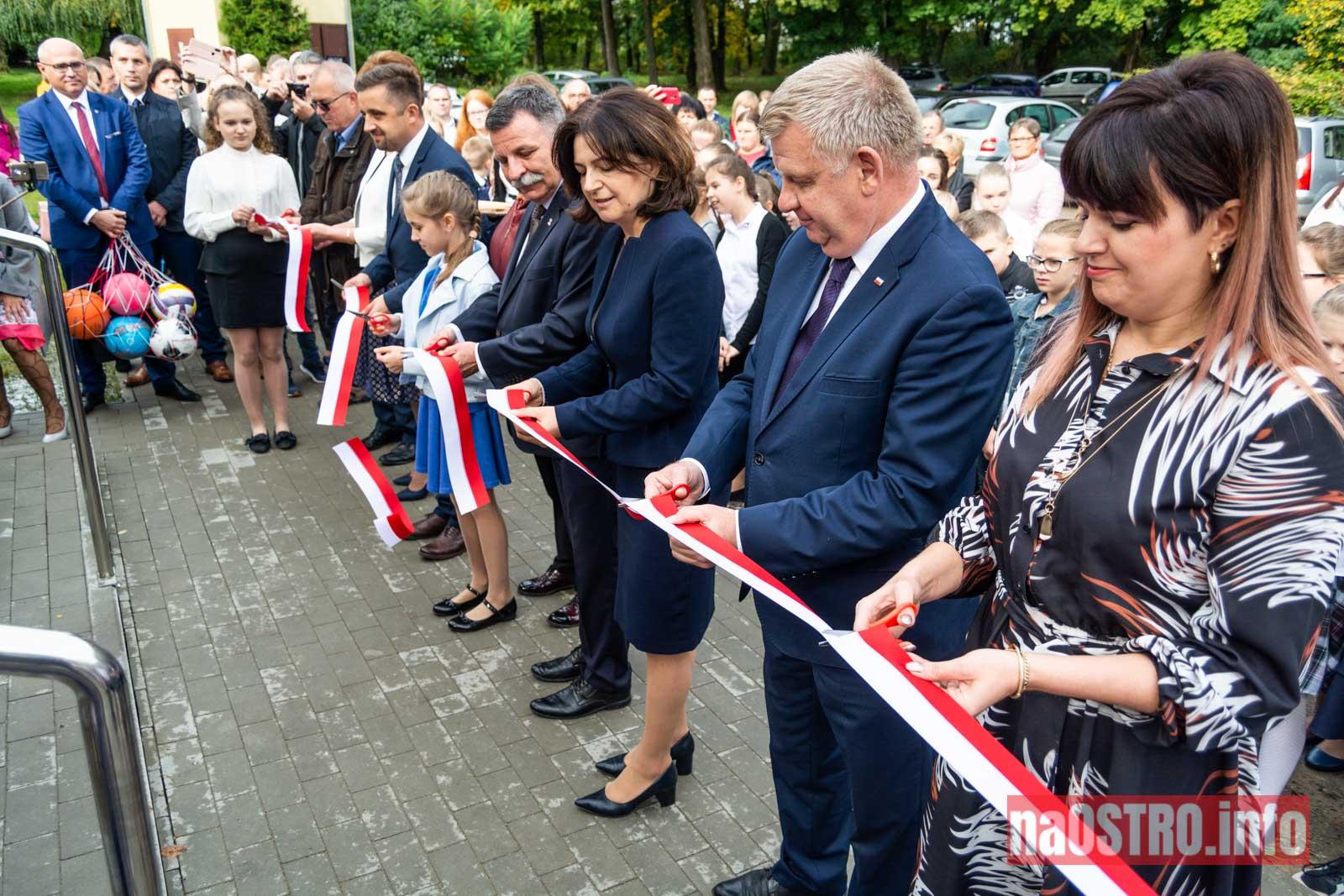 NaOSTRO Otwarcie Szkoły w Bałtowie-115