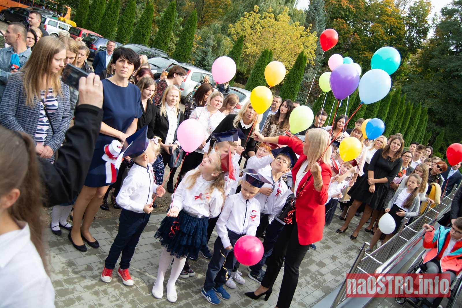 NaOSTRO Otwarcie Szkoły w Bałtowie-117