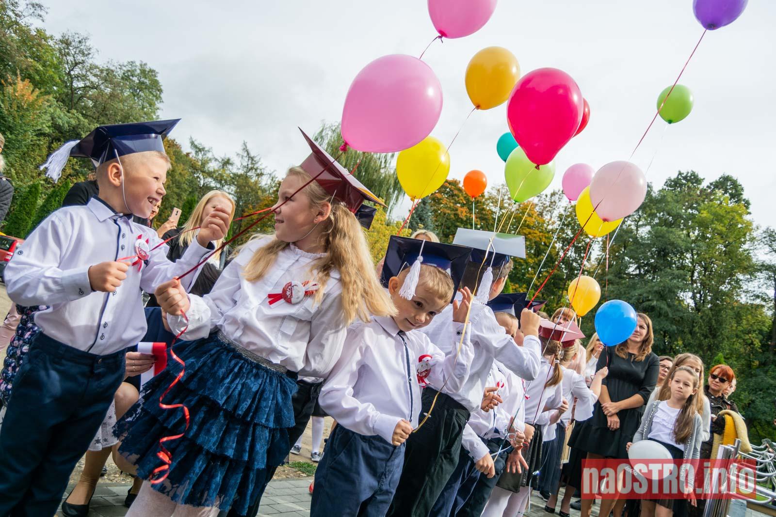 NaOSTRO Otwarcie Szkoły w Bałtowie-119