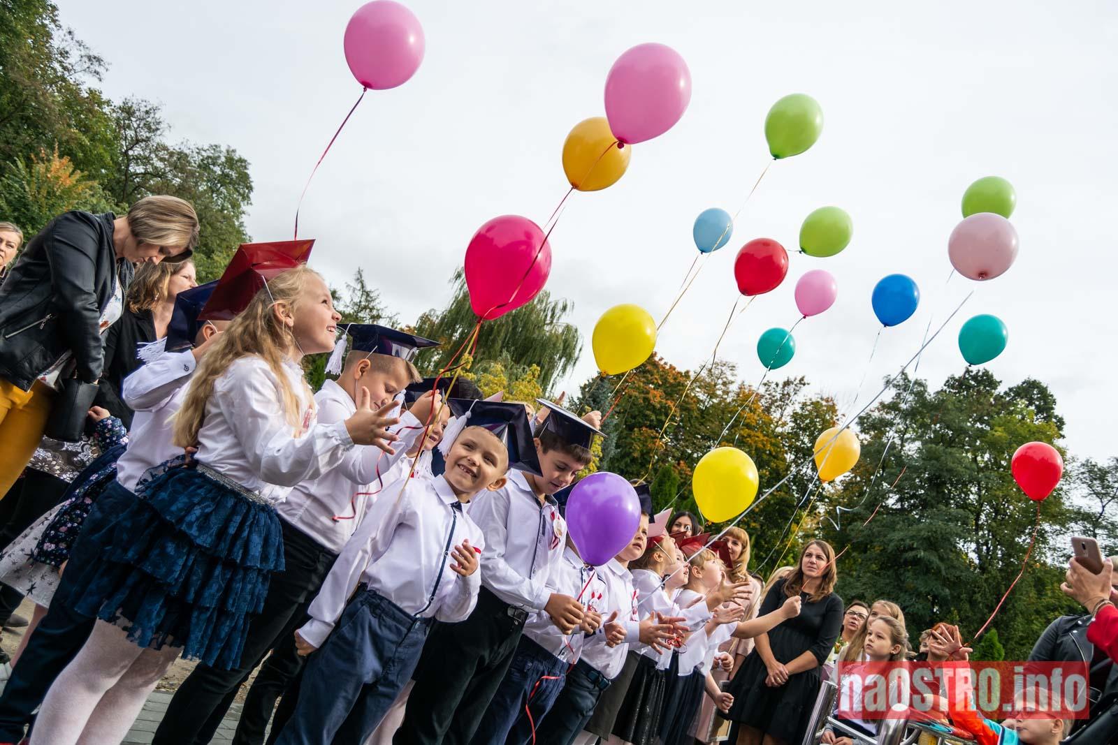 NaOSTRO Otwarcie Szkoły w Bałtowie-122