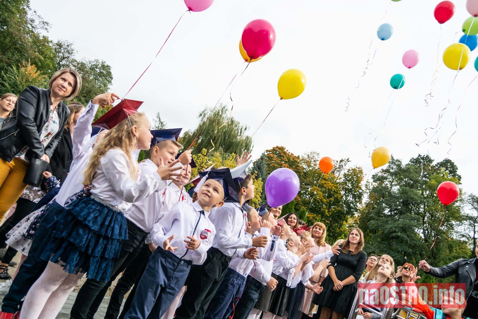 NaOSTRO Otwarcie Szkoły w Bałtowie-123