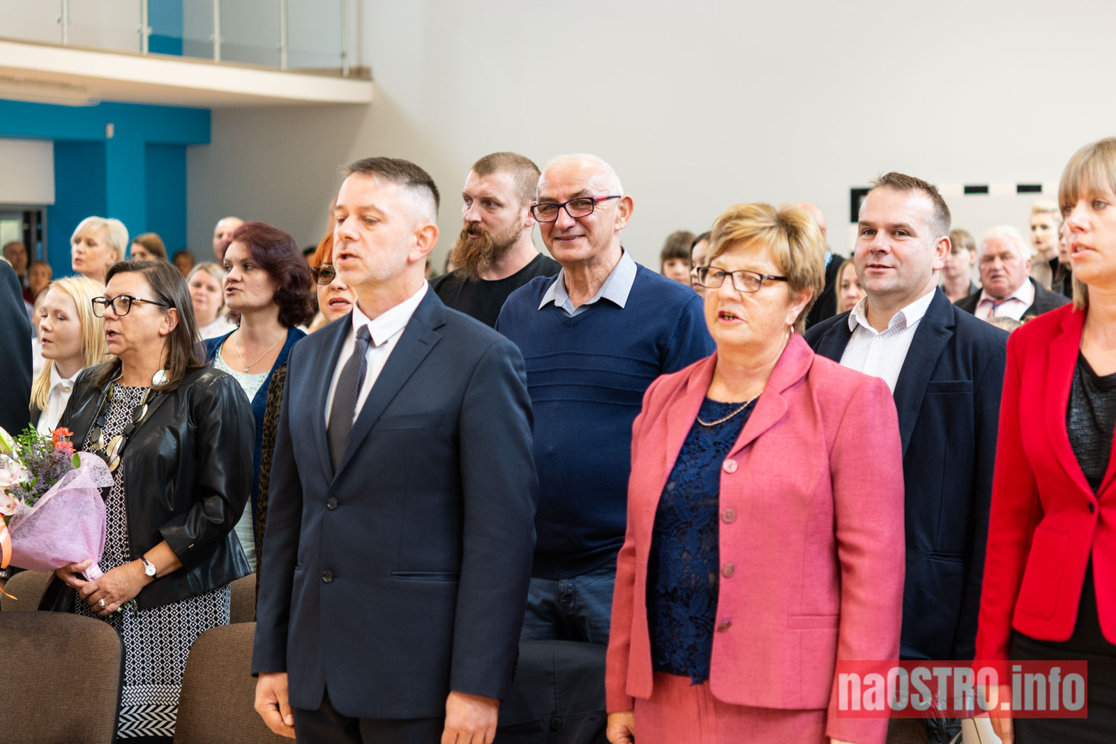 NaOSTRO Otwarcie Szkoły w Bałtowie-127