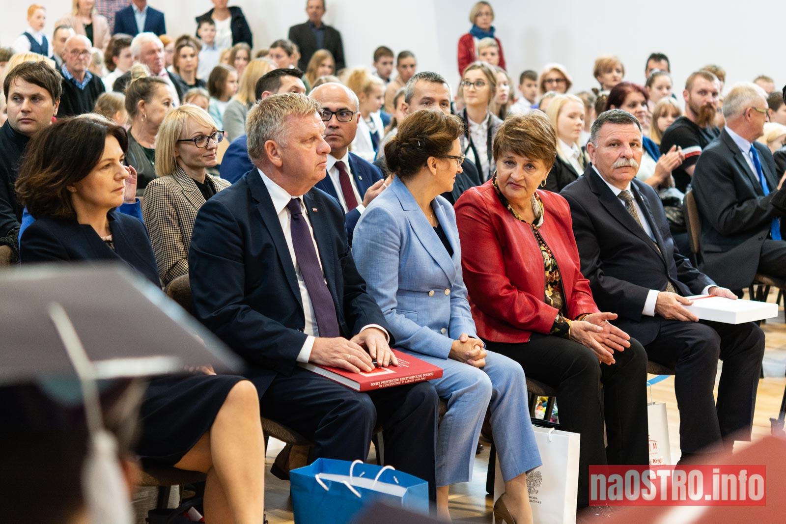 NaOSTRO Otwarcie Szkoły w Bałtowie-129