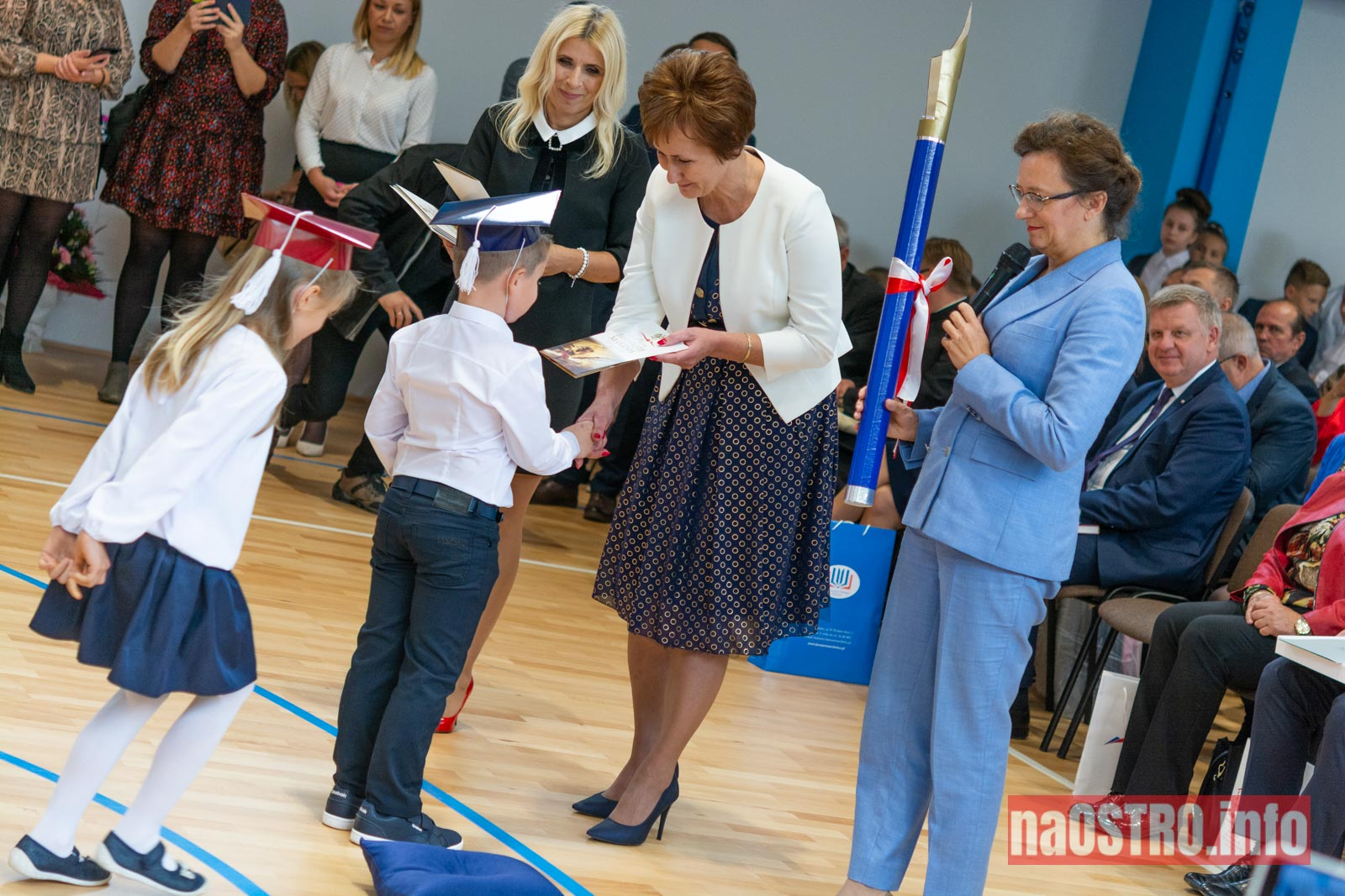 NaOSTRO Otwarcie Szkoły w Bałtowie-157