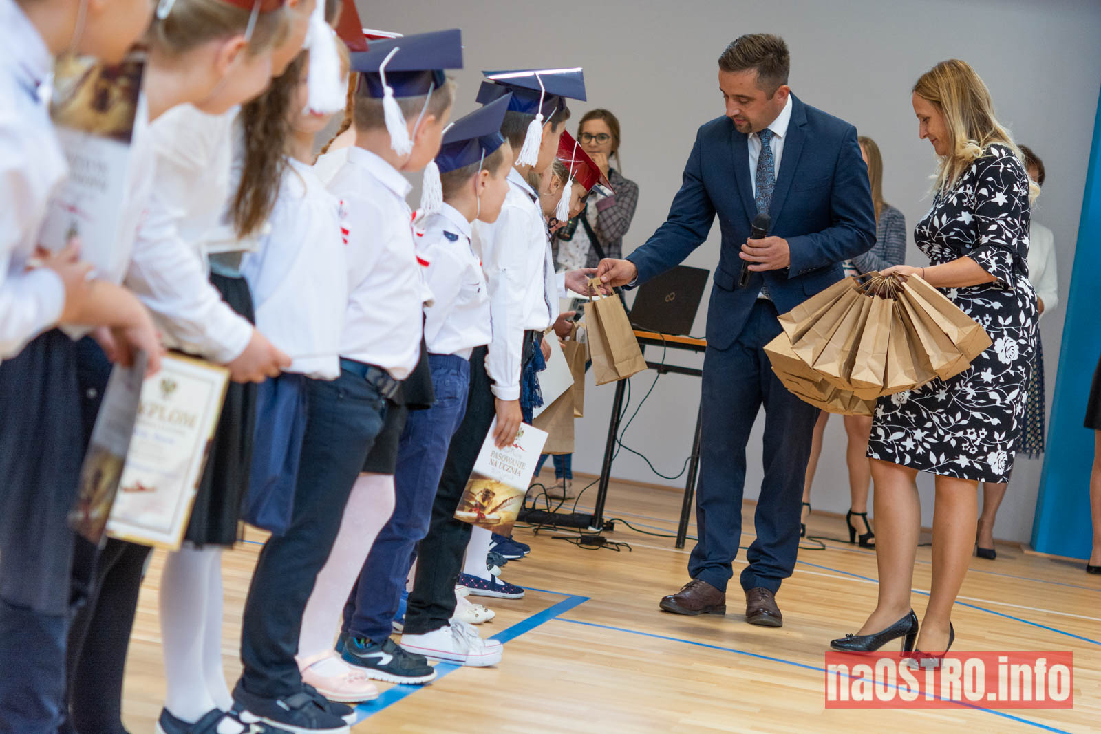 NaOSTRO Otwarcie Szkoły w Bałtowie-164