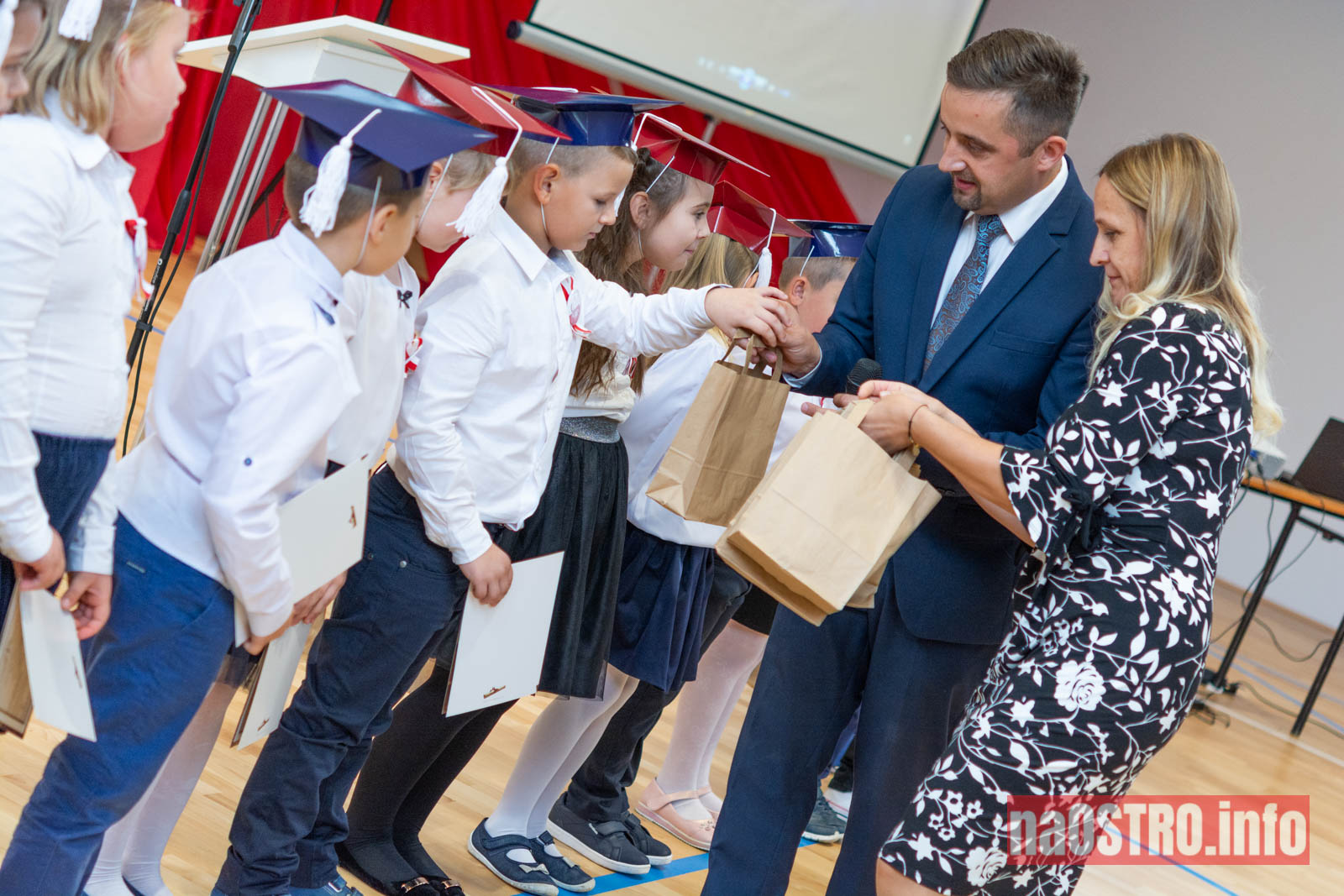 NaOSTRO Otwarcie Szkoły w Bałtowie-166
