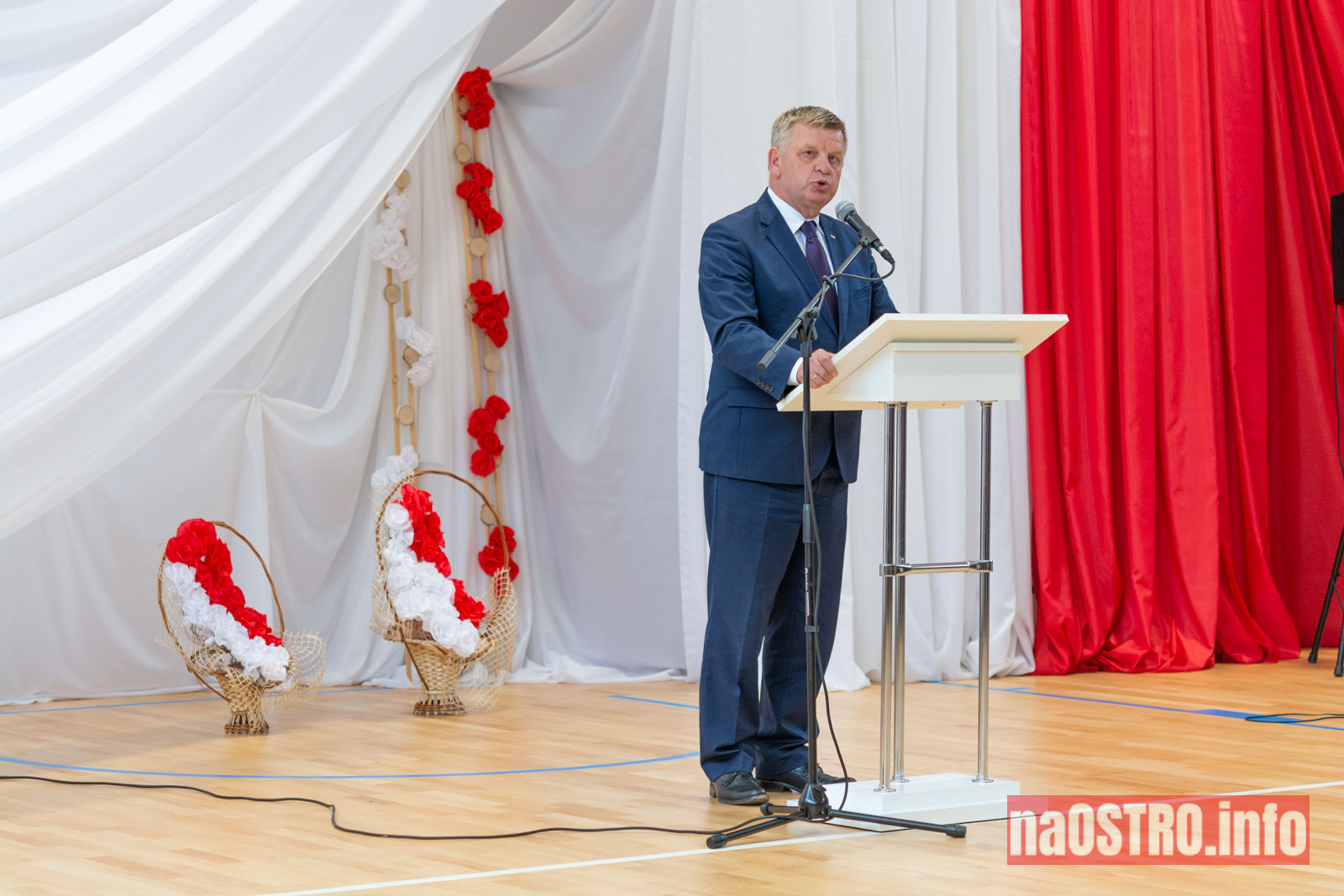 NaOSTRO Otwarcie Szkoły w Bałtowie-169