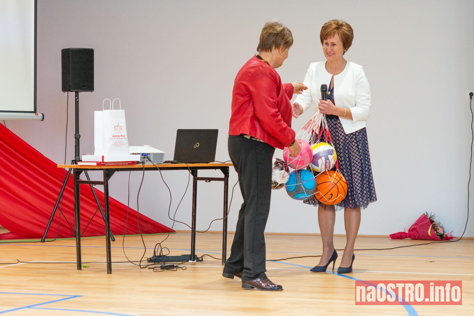 NaOSTRO Otwarcie Szkoły w Bałtowie-173