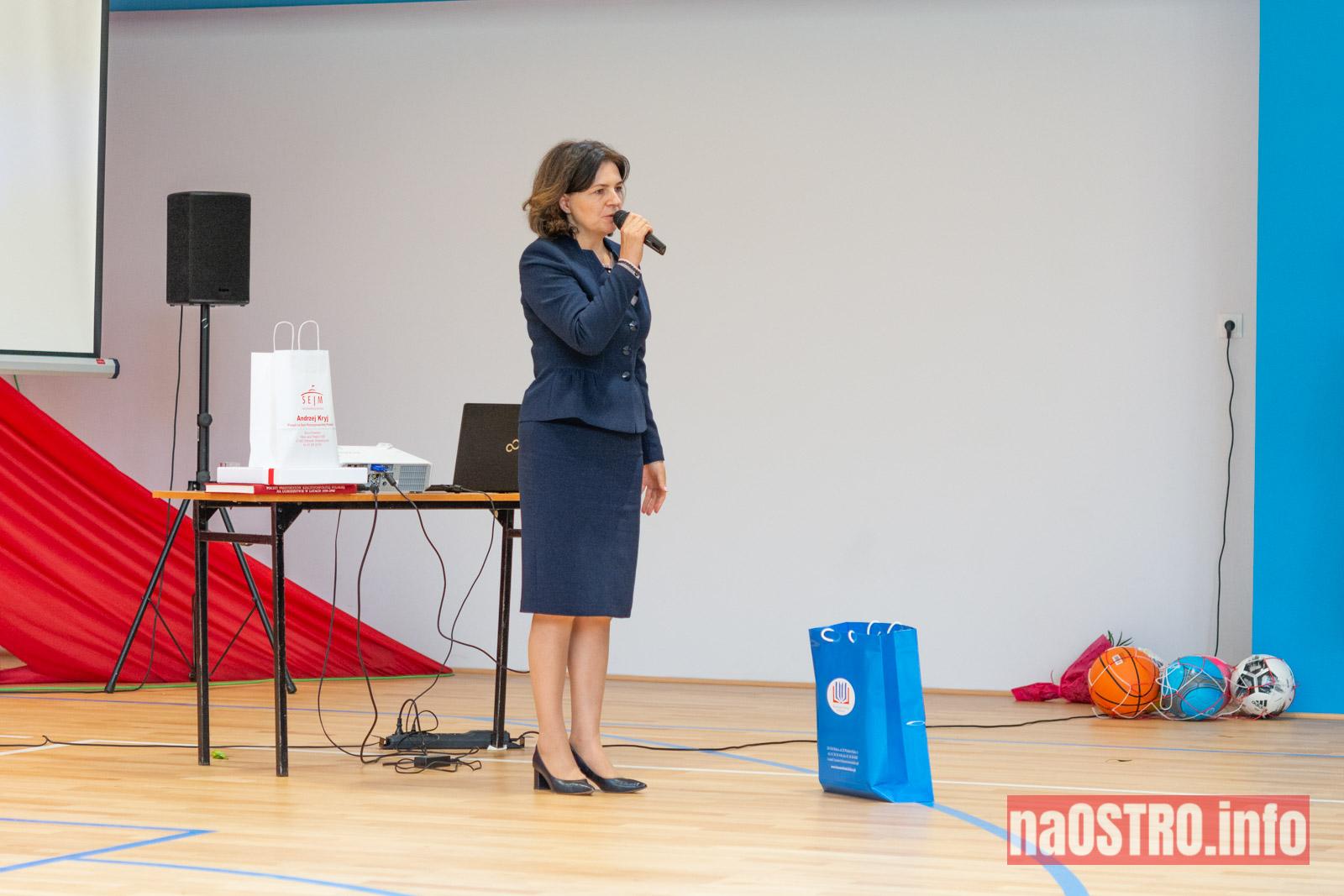 NaOSTRO Otwarcie Szkoły w Bałtowie-174