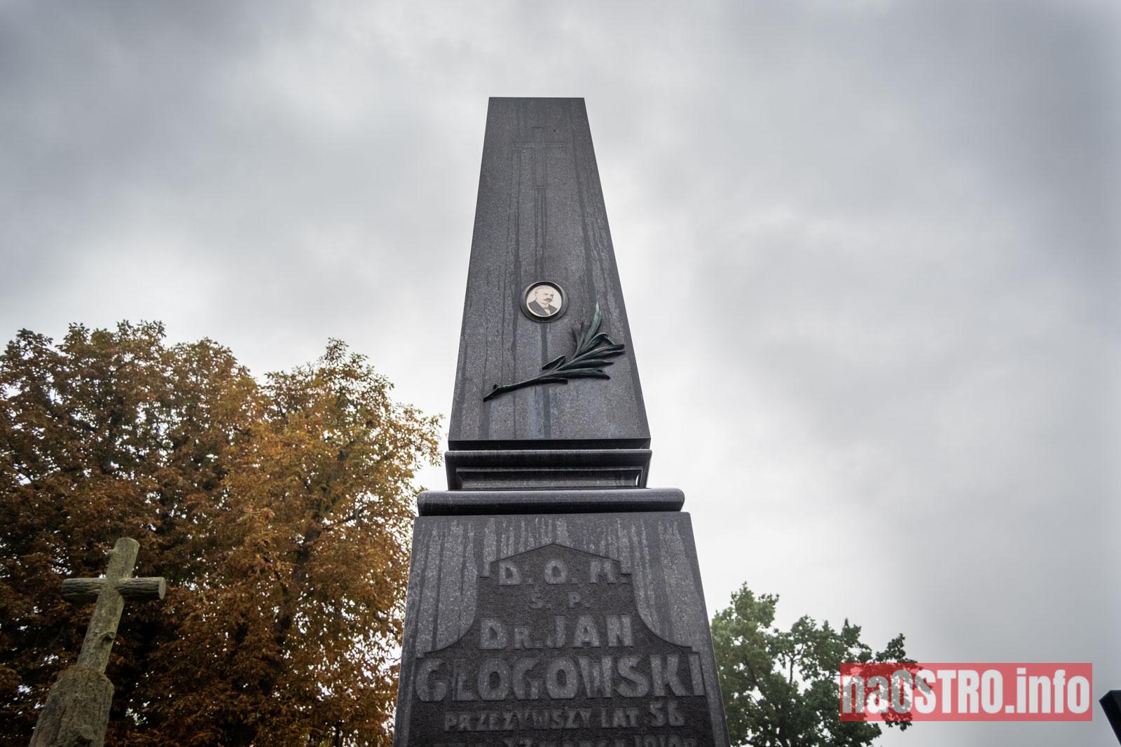 NaOSTRO Spacer Cm ul Denkowska -105
