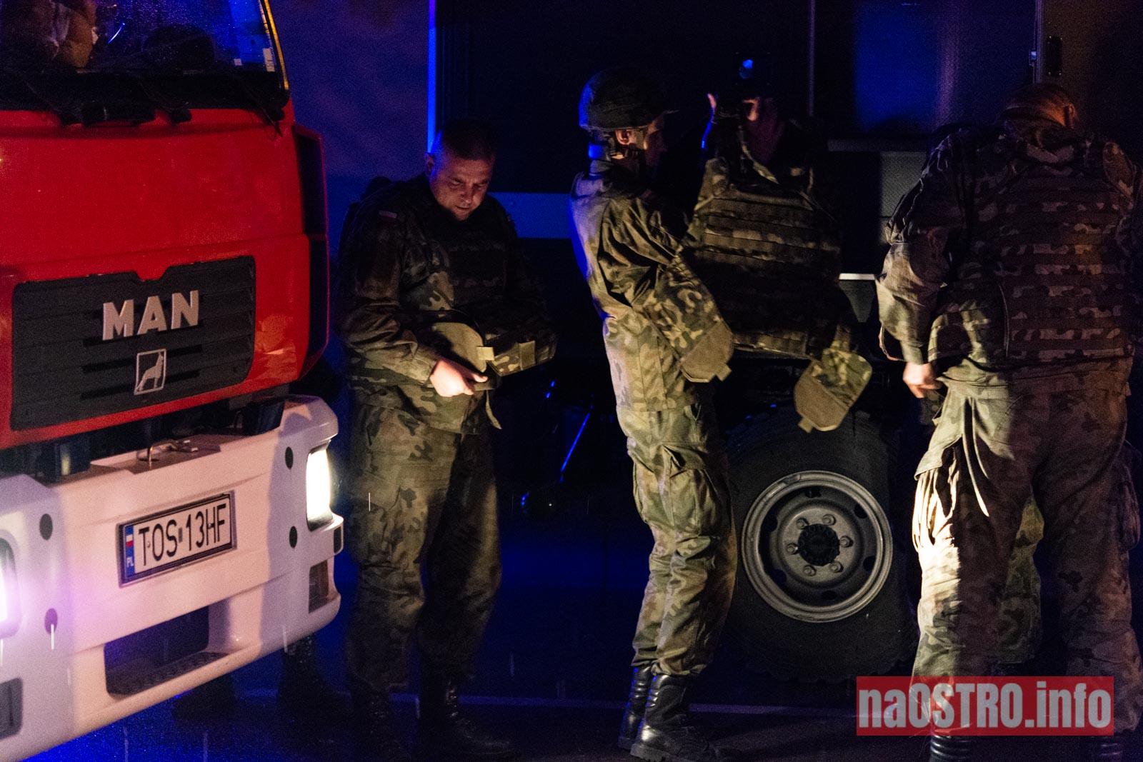 NaOSTRO bomba kościuszki 9 -15
