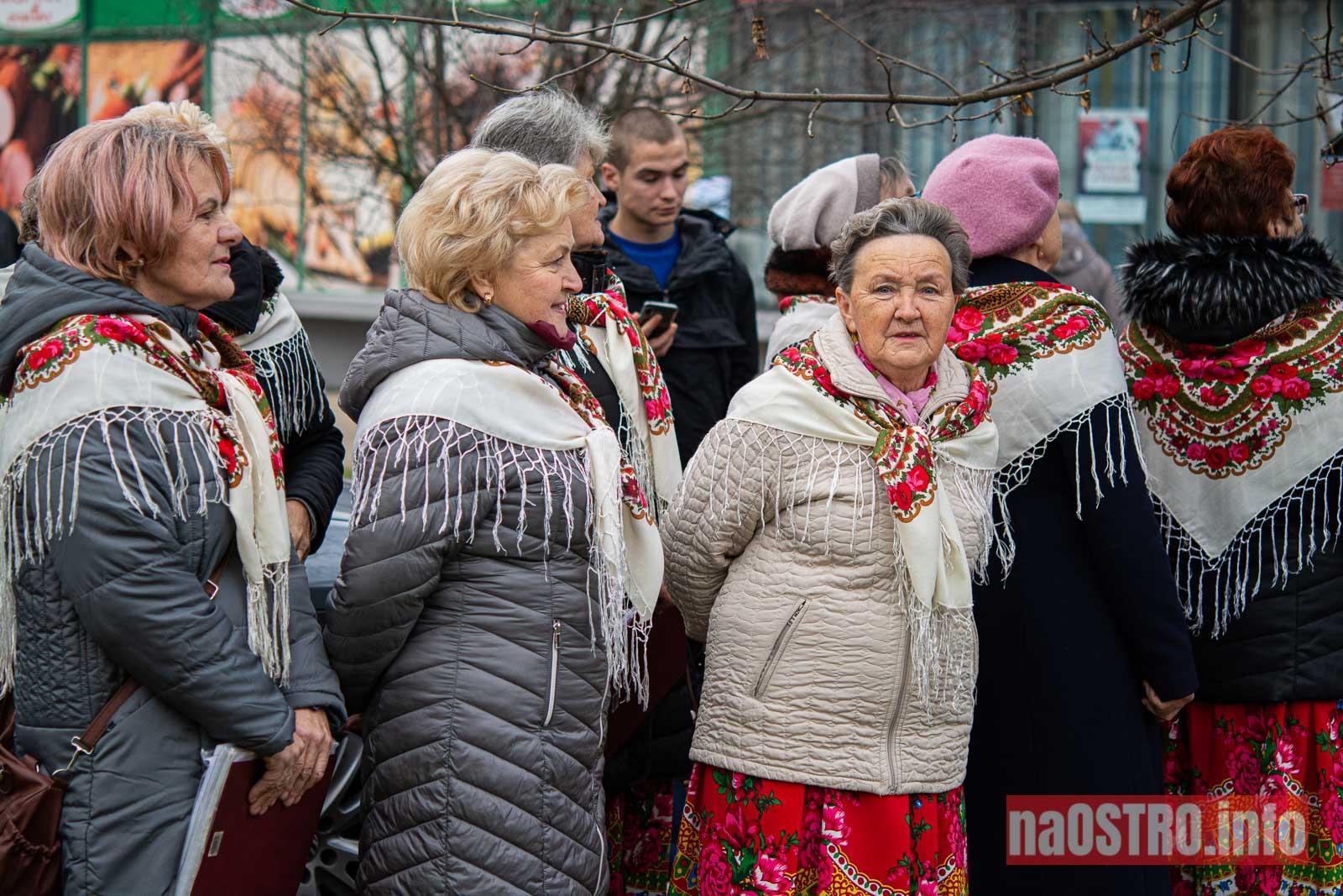 NaOSTRO Choinka Ogrody ubrana-6