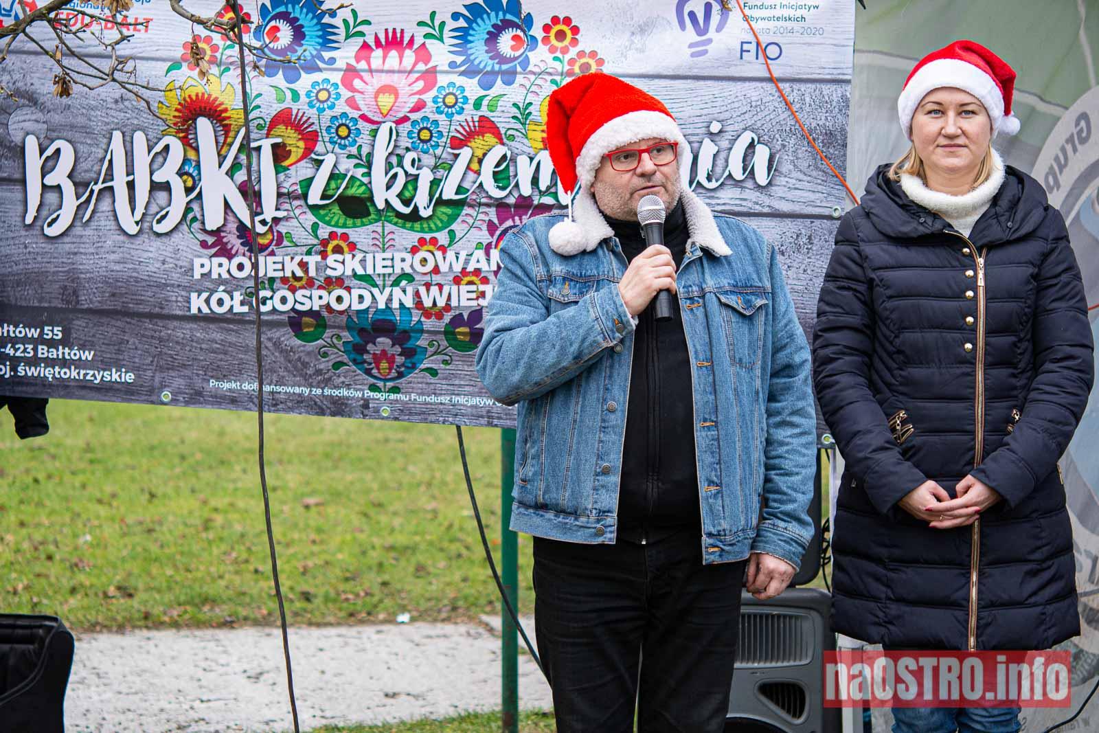 NaOSTRO Choinka Ogrody ubrana-9