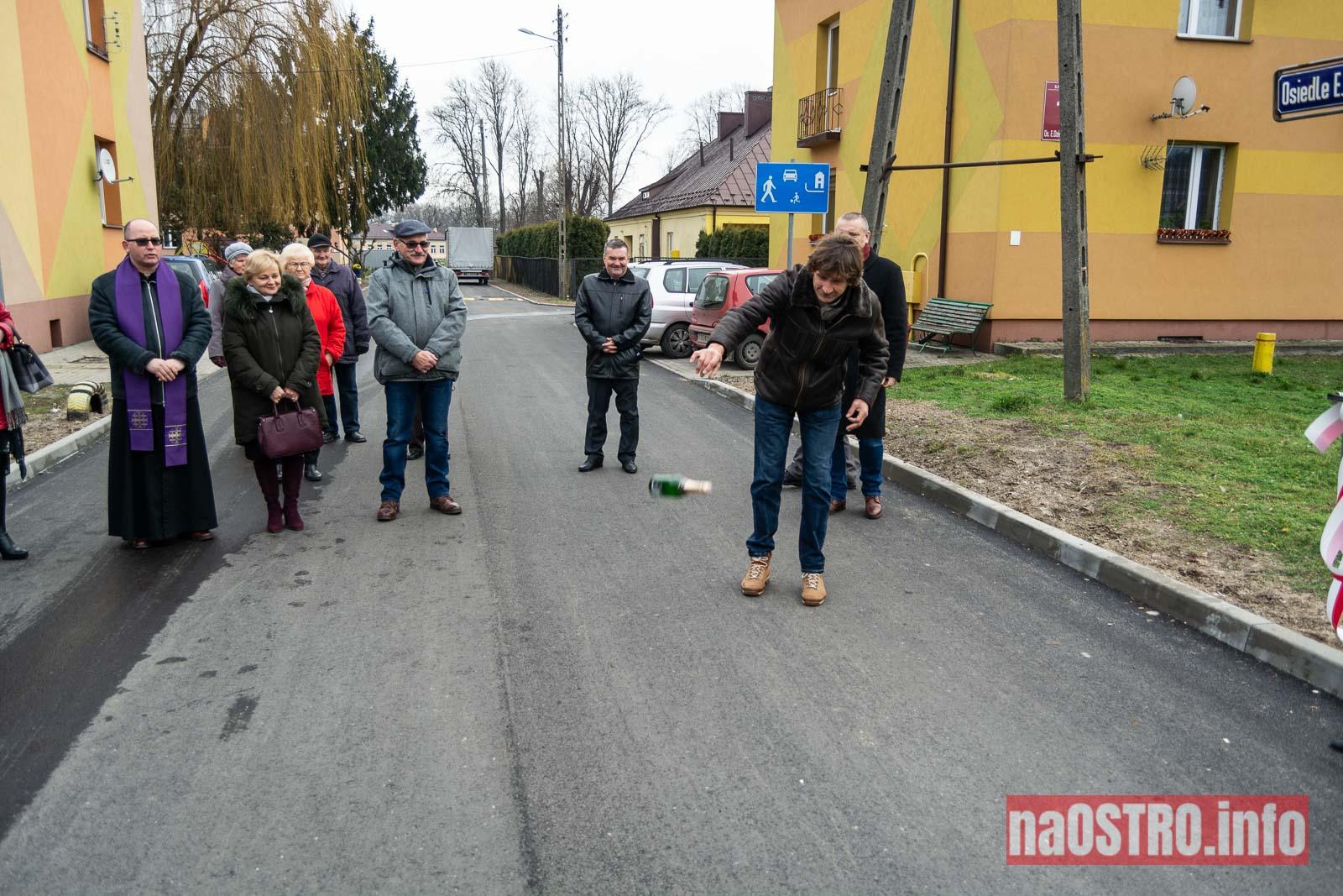 NaOSTRO Otwarcie drogi Kunów stadion-11