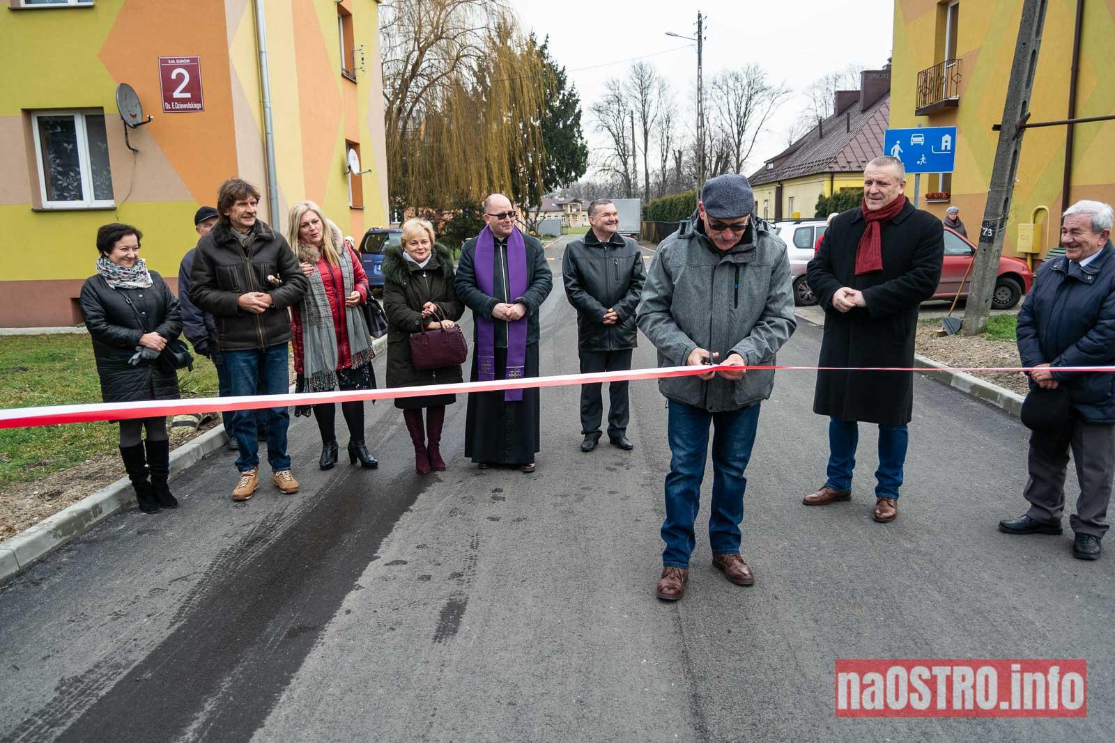 NaOSTRO Otwarcie drogi Kunów stadion-3