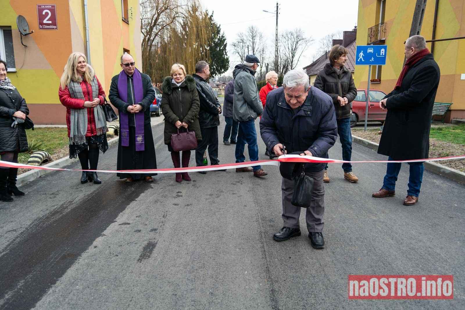 NaOSTRO Otwarcie drogi Kunów stadion-6