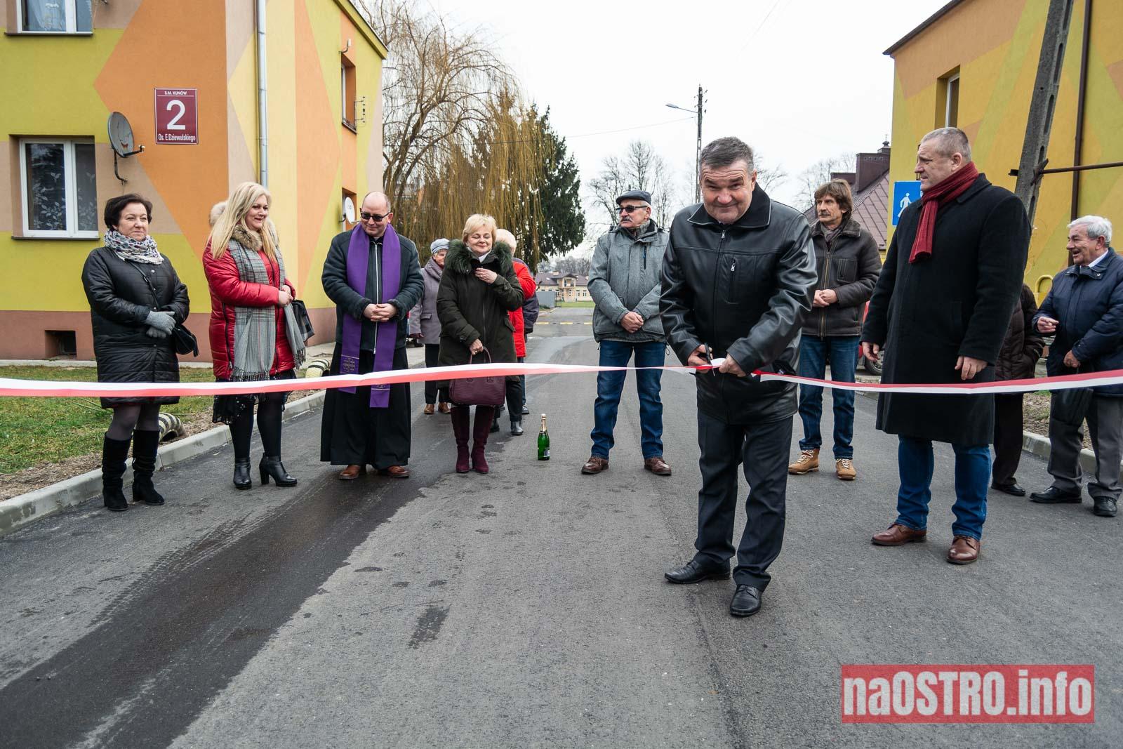 NaOSTRO Otwarcie drogi Kunów stadion-8