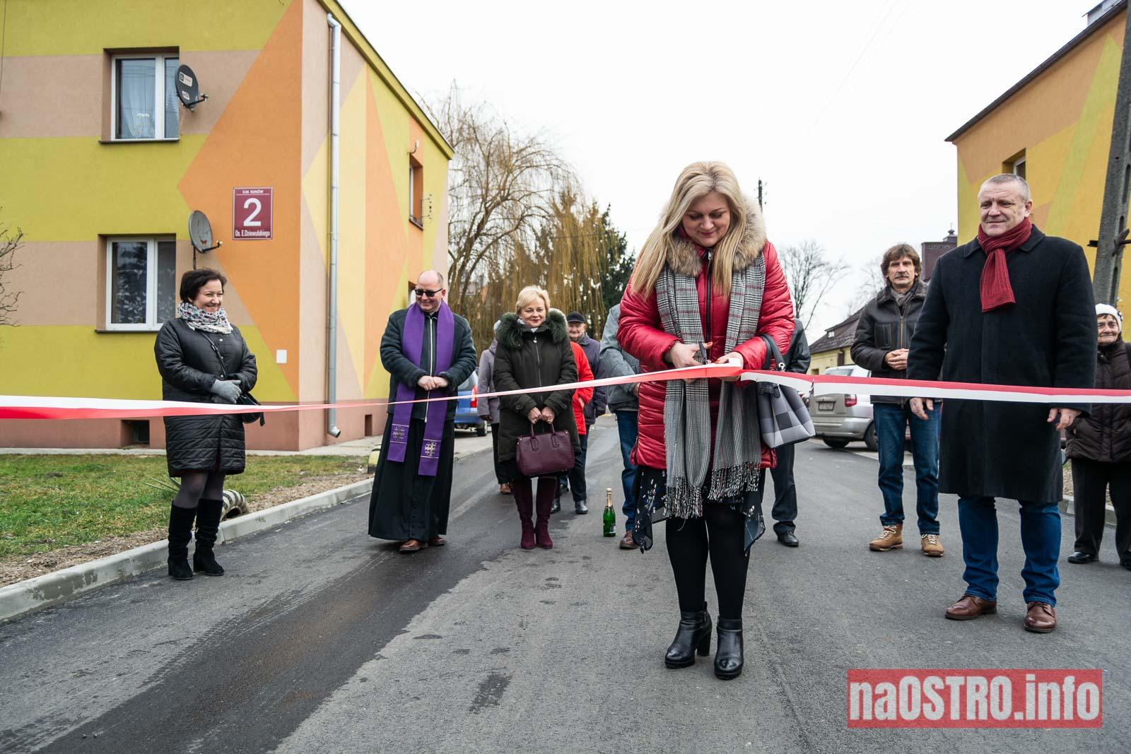 NaOSTRO Otwarcie drogi Kunów stadion-9