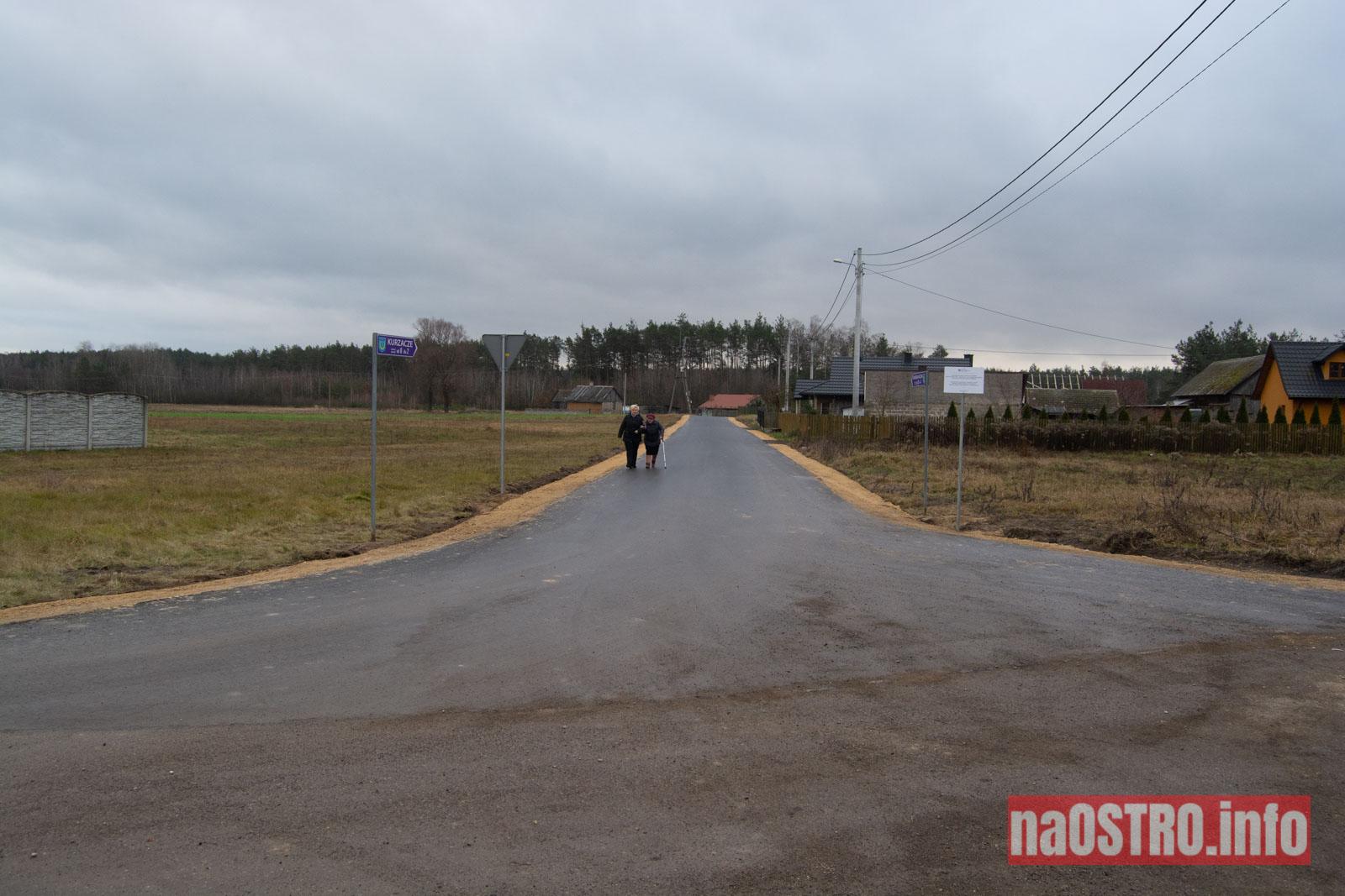 NaOSTRO Otwarcie drogi Miłkowska Karczma-1