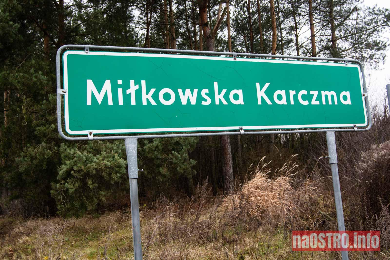 NaOSTRO Otwarcie drogi Miłkowska Karczma-2