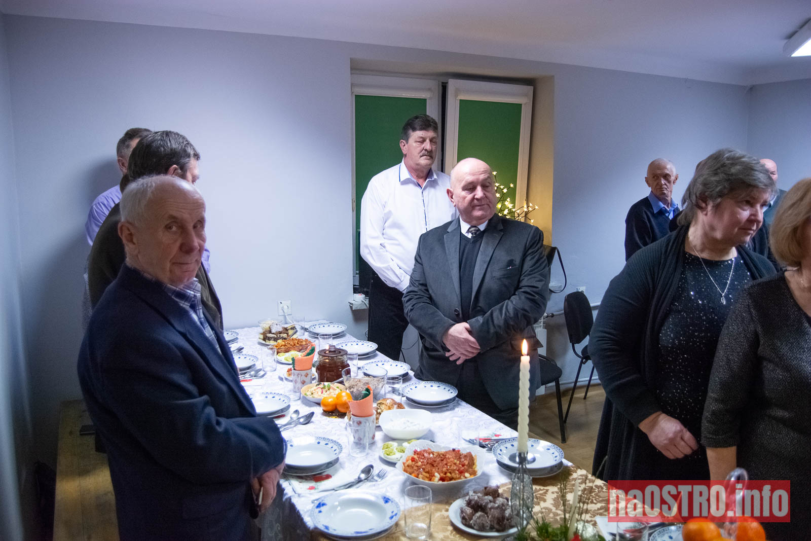 NaOSTRO Wigilia Seniorzy Bałtów-3
