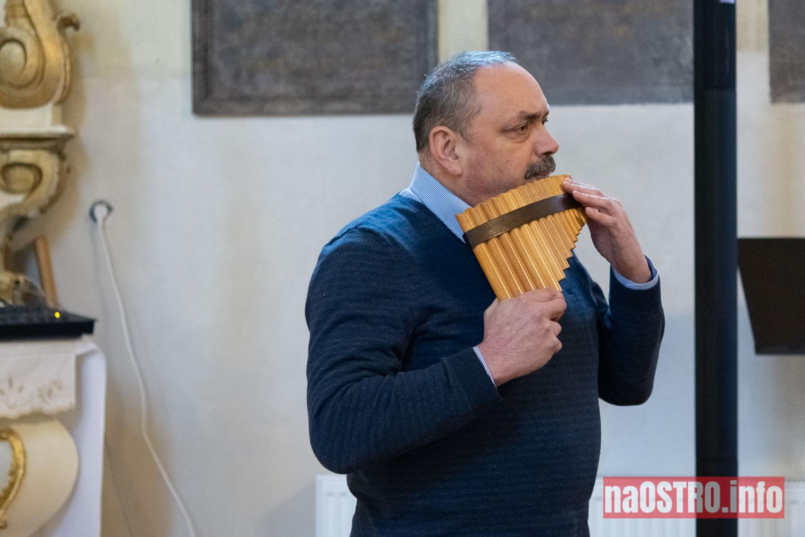 NaOSTRO Koncert kolęd Waśniów-12