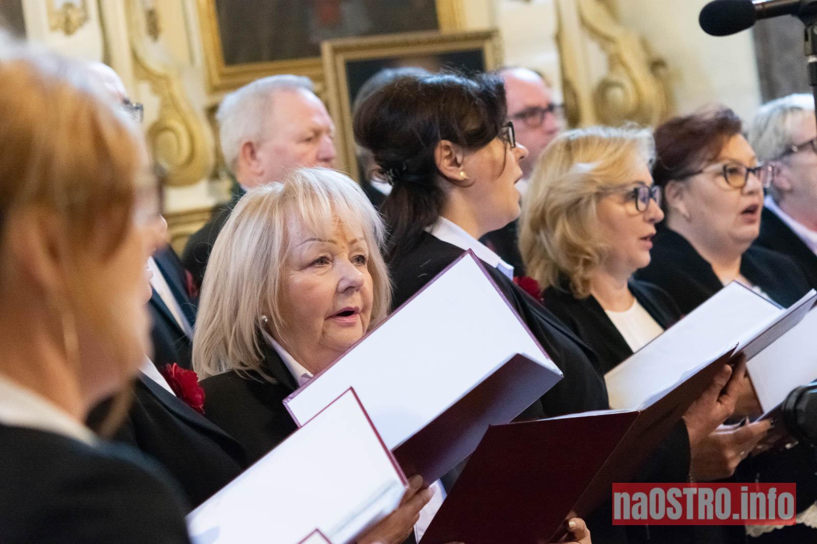 NaOSTRO Koncert kolęd Waśniów-25