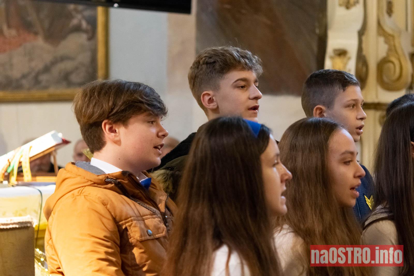 NaOSTRO Koncert kolęd Waśniów-31