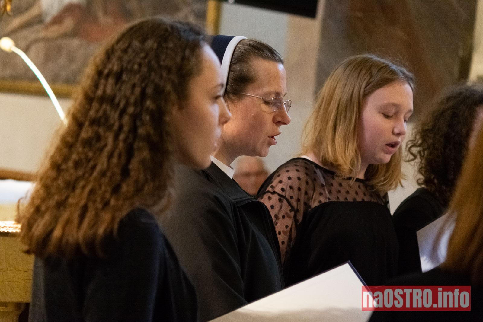 NaOSTRO Koncert kolęd Waśniów-34