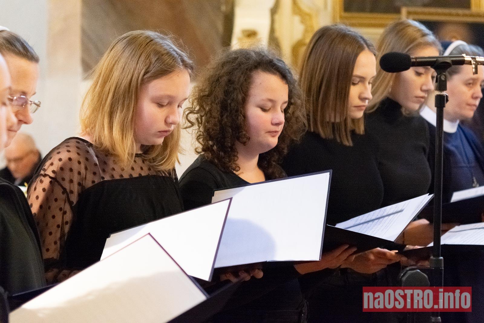 NaOSTRO Koncert kolęd Waśniów-37