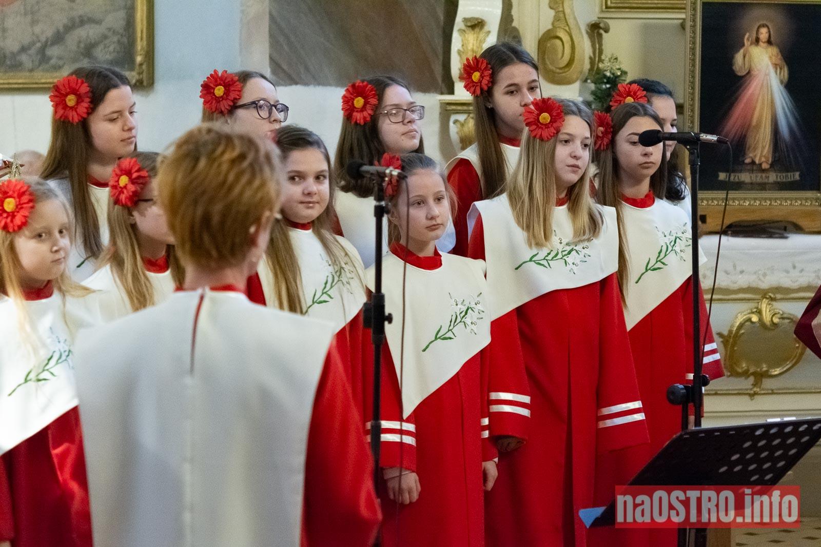 NaOSTRO Koncert kolęd Waśniów-40