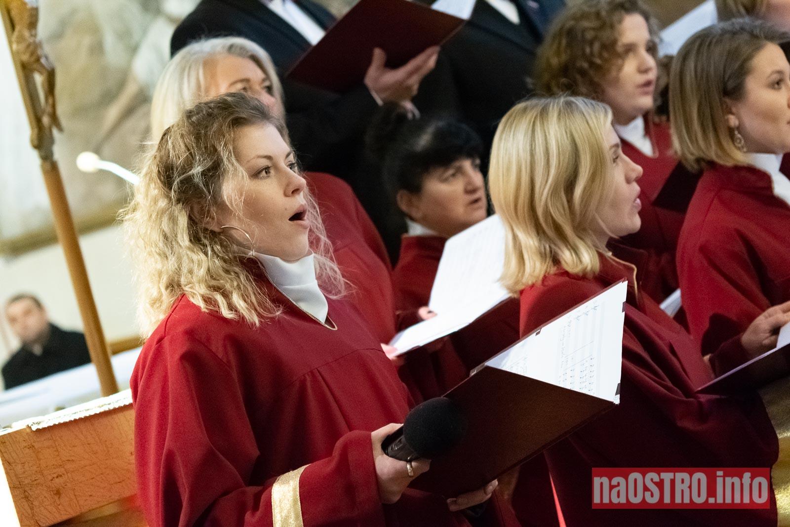 NaOSTRO Koncert kolęd Waśniów-49