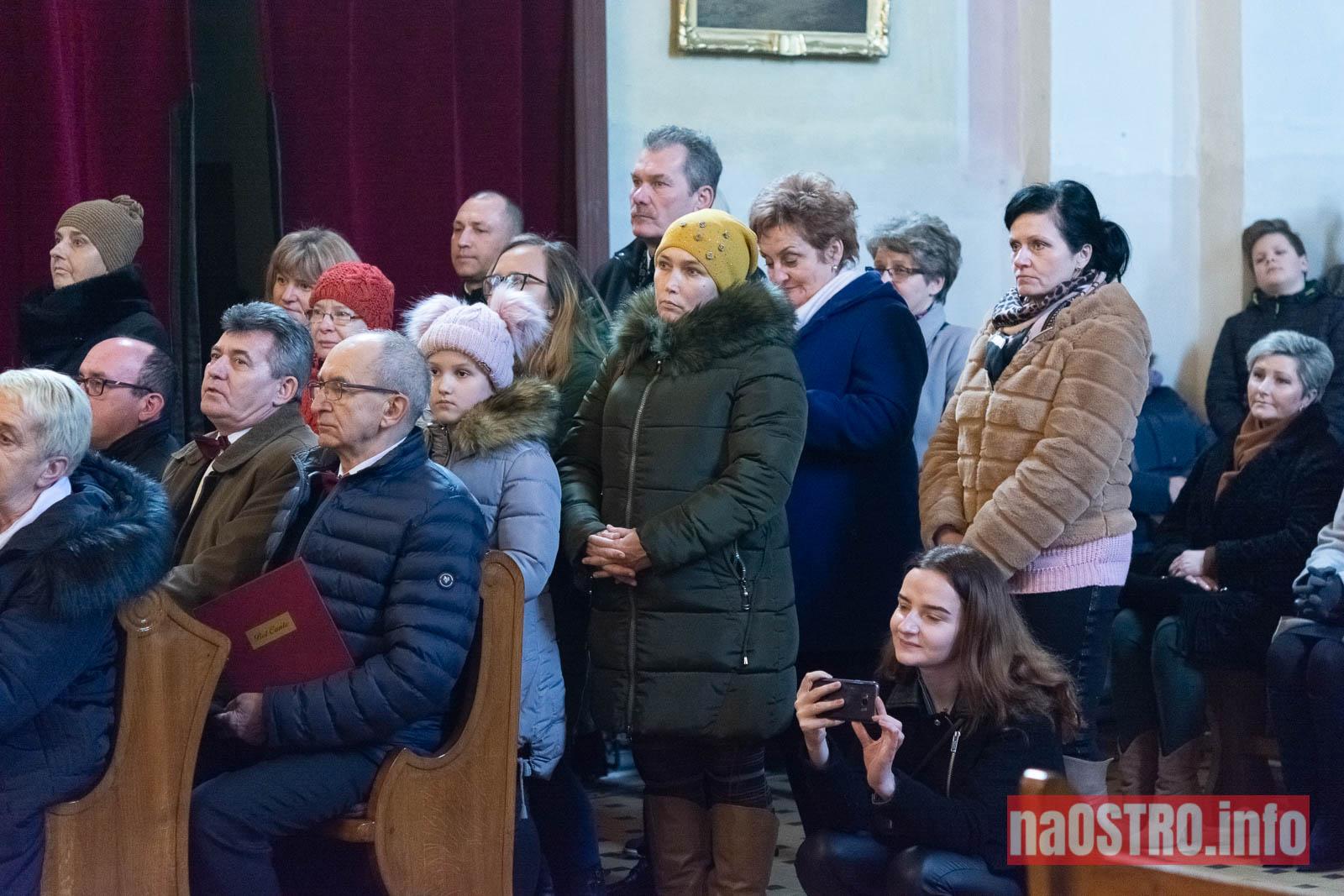 NaOSTRO Koncert kolęd Waśniów-7
