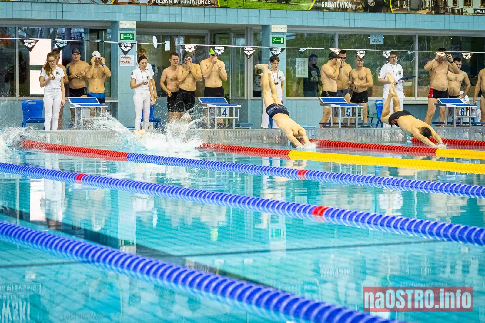 NaOSTRO 12 zawody PSP w pływaniu 2020-10
