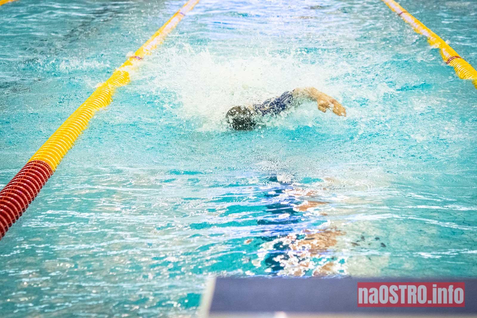 NaOSTRO 12 zawody PSP w pływaniu 2020-19
