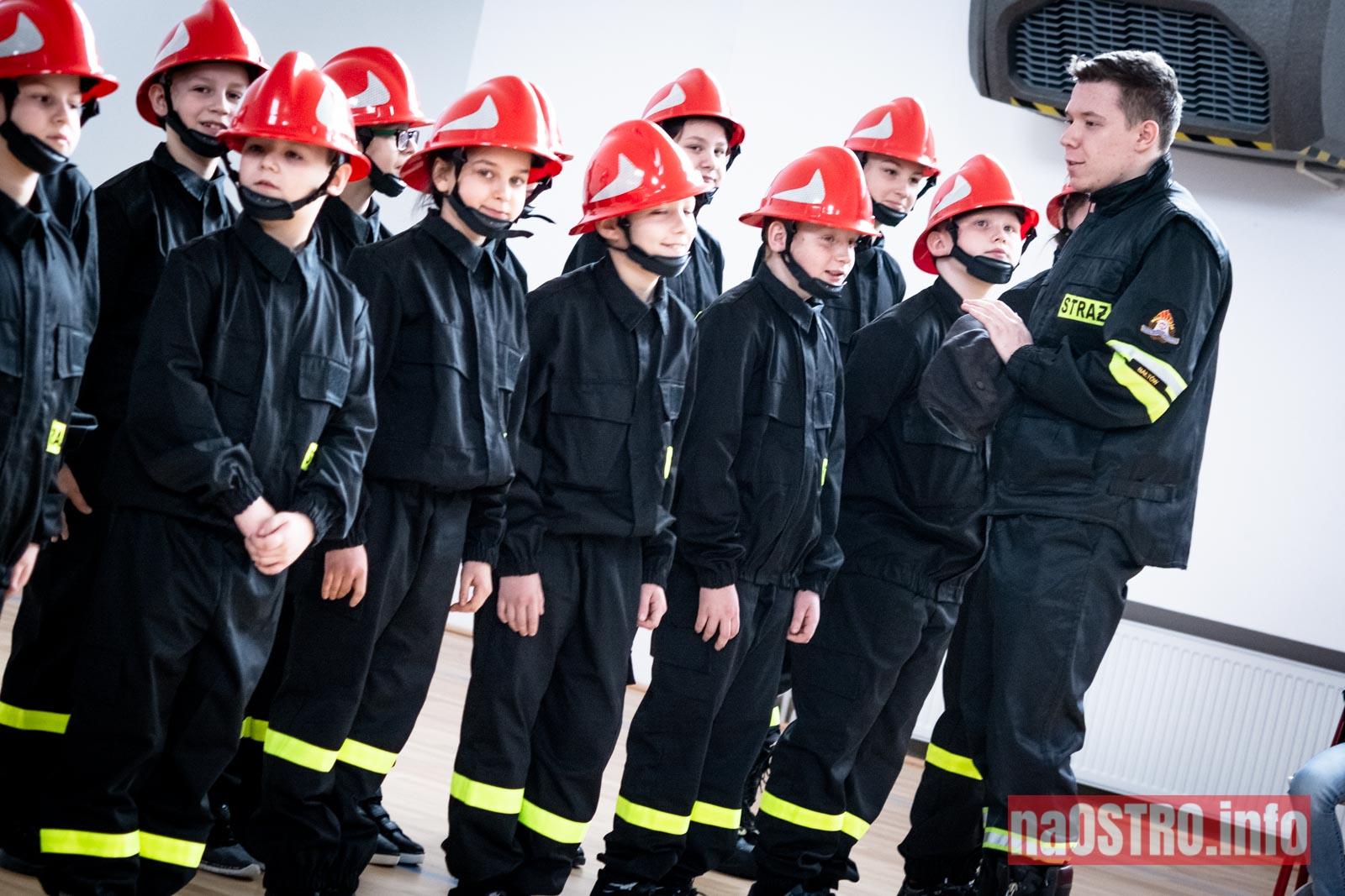 NaOSTRO Akademia Małego Strażaka-1
