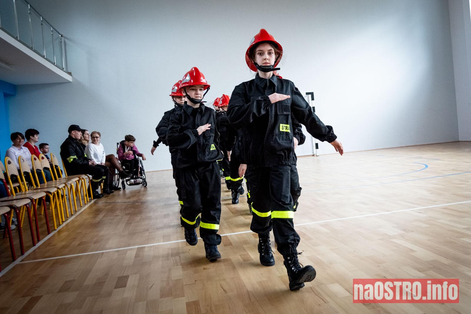 NaOSTRO Akademia Małego Strażaka-13