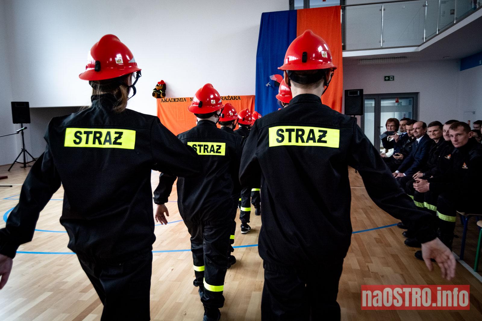 NaOSTRO Akademia Małego Strażaka-14