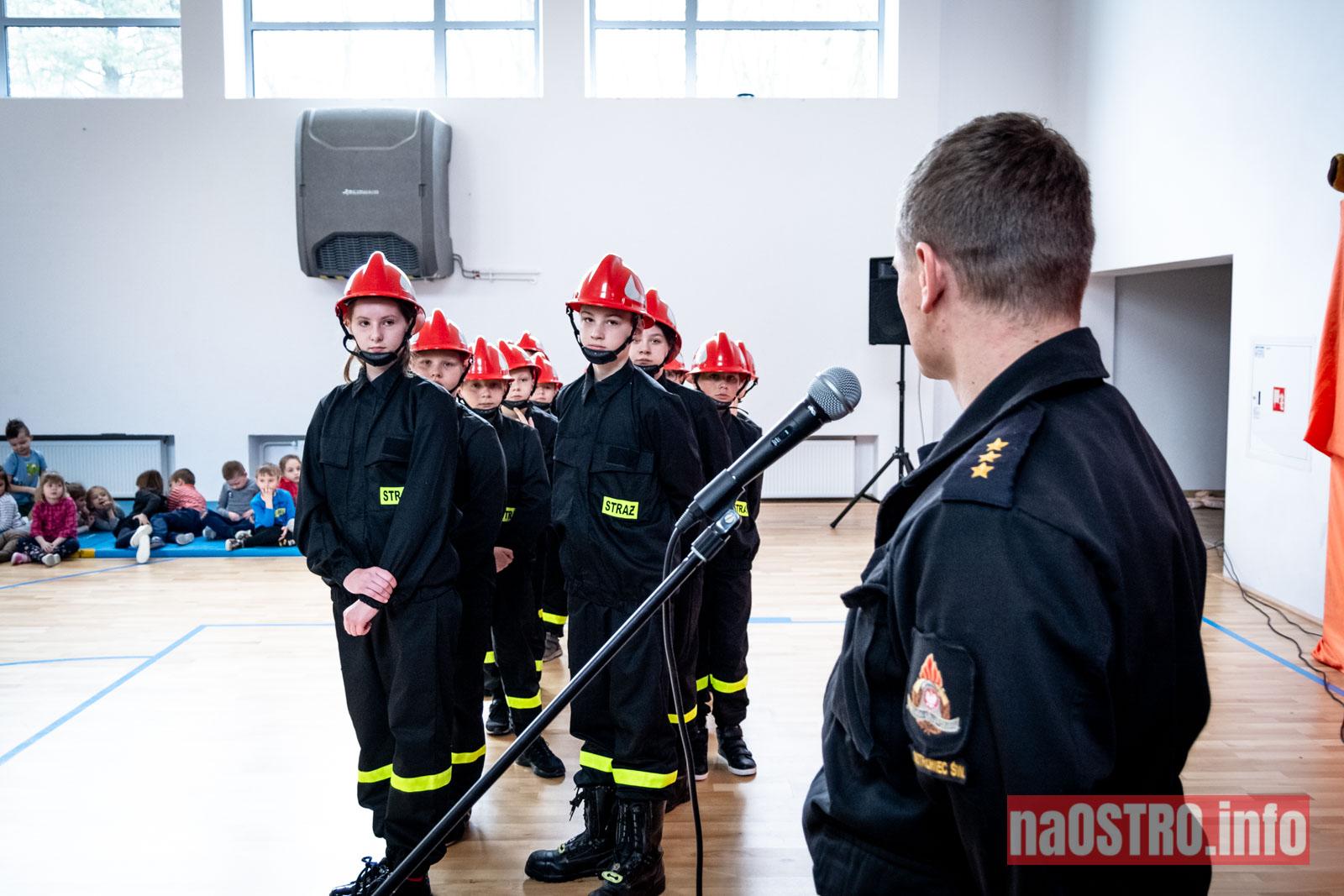 NaOSTRO Akademia Małego Strażaka-18
