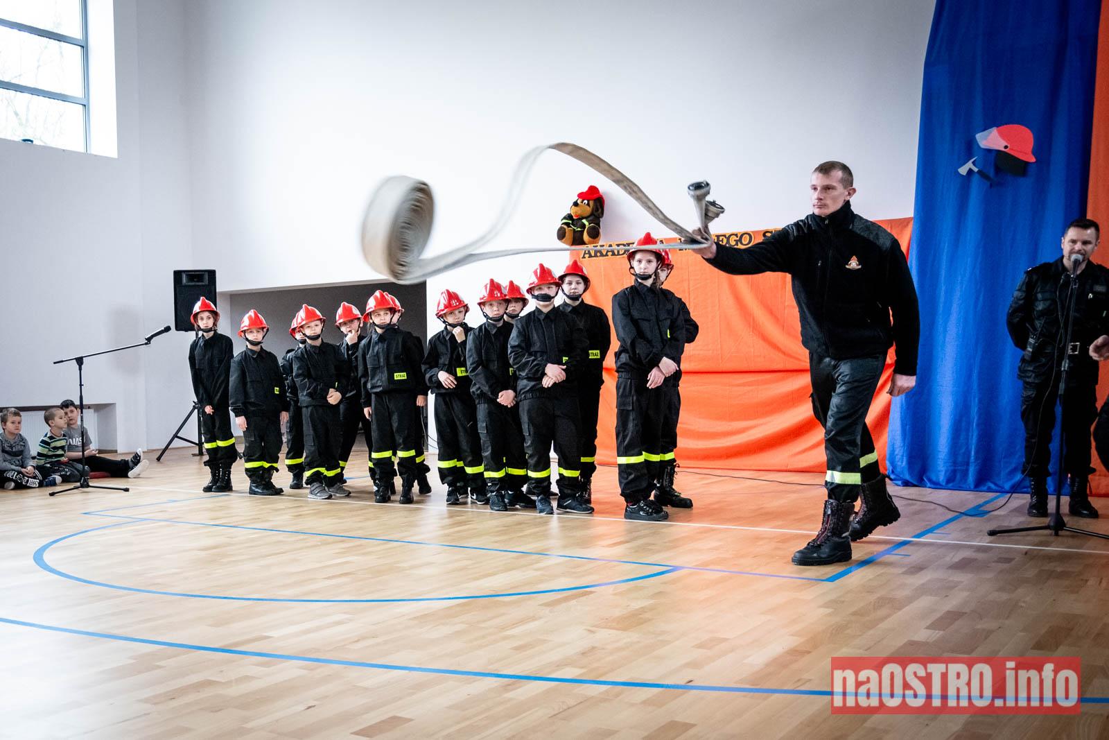 NaOSTRO Akademia Małego Strażaka-19
